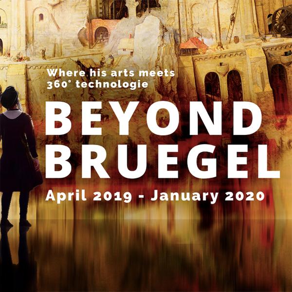 Beyond Bruegel Character voice-over
