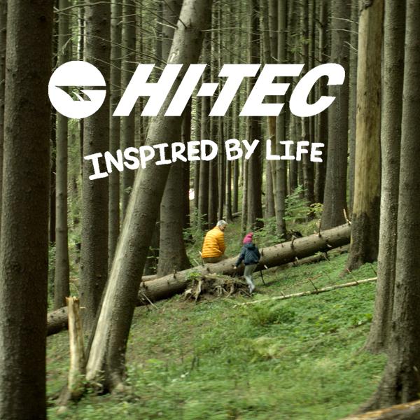 hi-tec voice-over, Internet Advertisement, peace