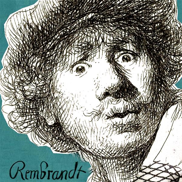 Rijksmuseum Amsterdam Rembrandt voice-over